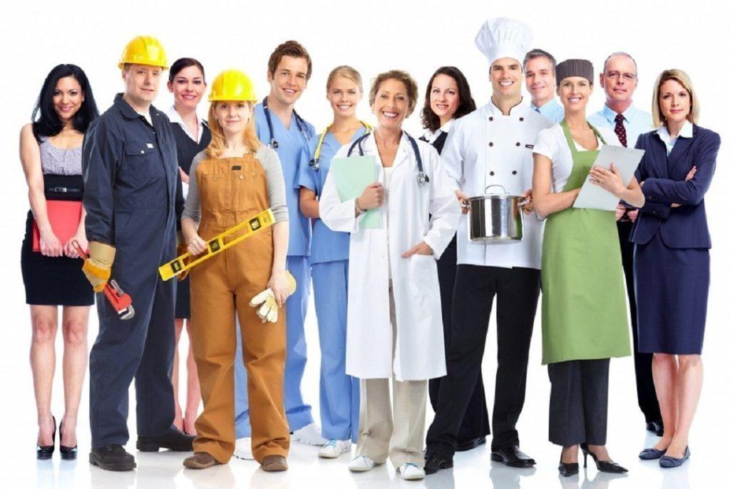 Дозвіл на роботу для іноземців в Україні іноземцям
